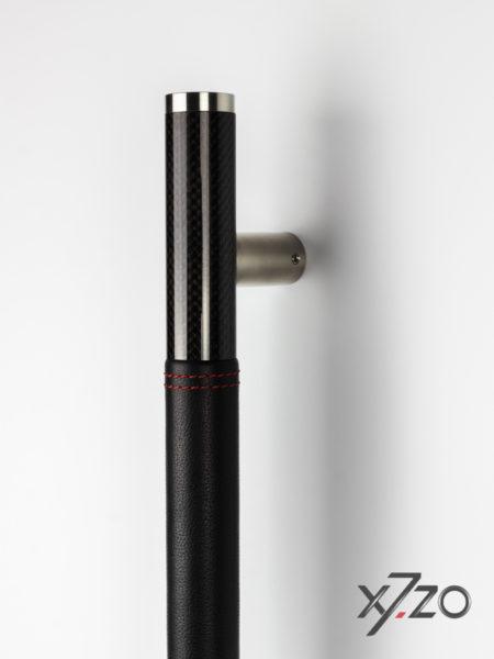 pochwyty drzwiowe marki x7zo - model POCHWYTY Z WŁÓKNA WĘGLOWEGO