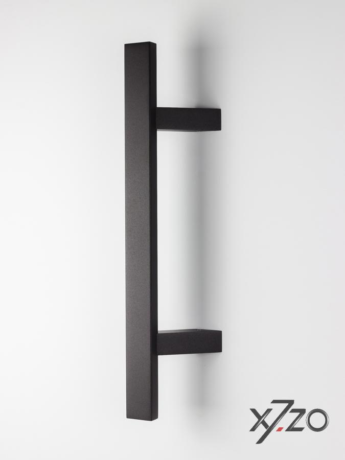 Nowość Pochwyt drzwiowy z27 40x20 b - ULMARPLUS Polski Producent JW01